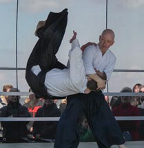 Aikido for andre kampsport klubber