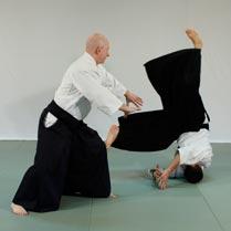 aikido_traening