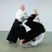 Aikido for firmaer